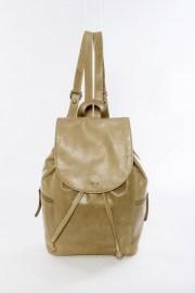 Backpack in creme - Modell von SinaJo - Artikel-Nr. 2418 - Bildquelle: Sinajo