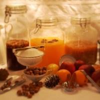 DIY: Köstlich-feine Liköre für die Winterzeit