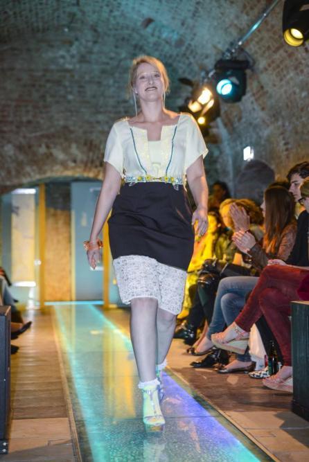 Plus-Size-Fashion von Mable