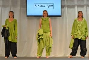 Mode von Barbara Speer - Foto: Barbara Speer