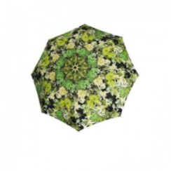 Es grünt so grün ... Regenschirm Flamenco von Doppler I Bild: Sziele PR