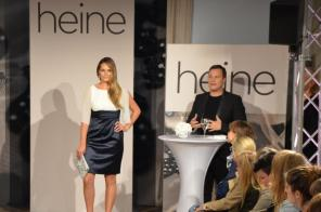 Festliche Mode in Plus Size I Guido Maria Kretschmer by Heine I PlusPerfekt.de
