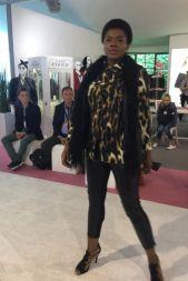 Curvy International Fashion Fair Berlin