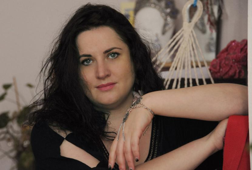 Rhea Krcmárová I Foto: © Margit Marnul