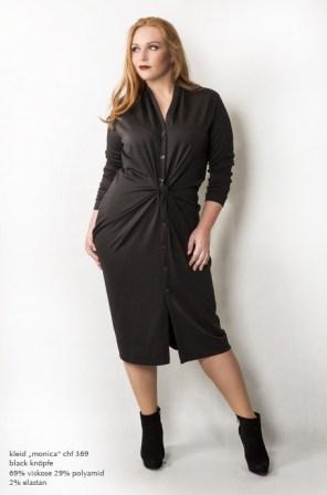 Model Sandy Dietrich in Fashion von Adam Brody I Bildquelle: AdamBrody.ch