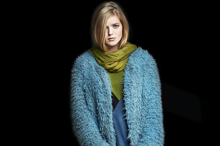 Curvy Fashion Von MAXIMA: Coole Styles Im Look Der 60er