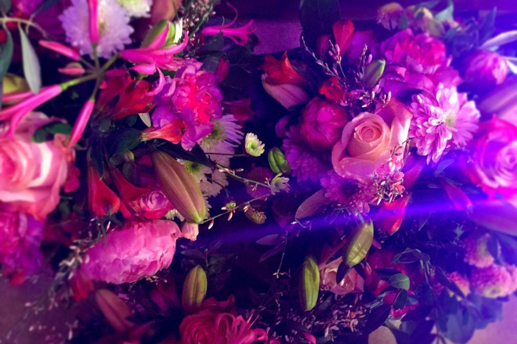 Be me Valentine Blumengruss7470