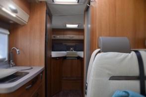 Unser Wohn-Koch-Schlaf-Dusch-Mobil von Knaus I Ideal für den Strandurlaub
