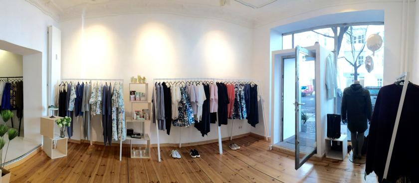 Bild: Les Soeurs Shop