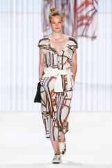 Minx Fashion Show I Kollektion Frühjahr Sommer 2017