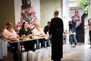 Plus Size Models gesucht! Casting zur Wahl der Fräulein Kurvig im Indigo-Hotel in Düsseldorf