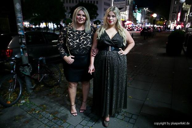Models: Samella und Caterina