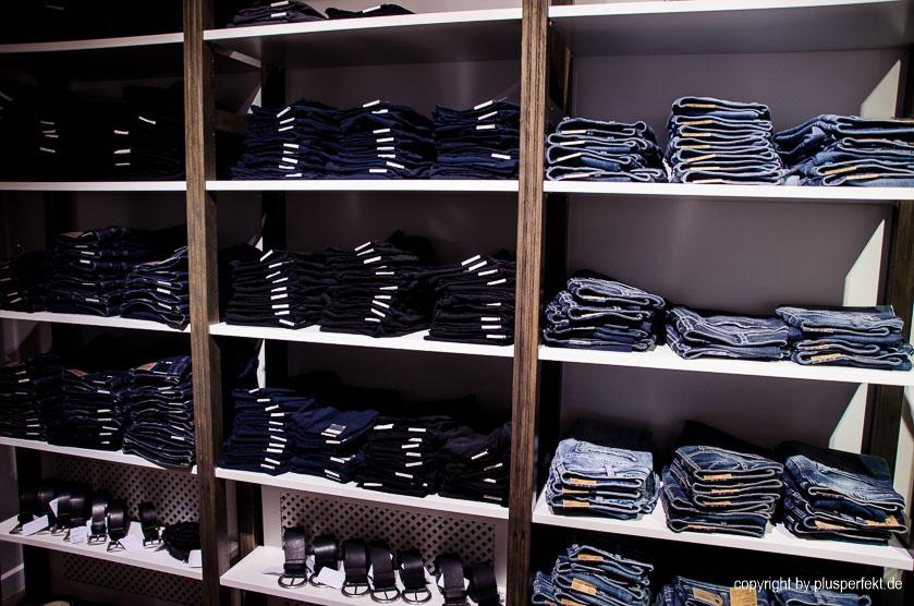 Jeans für Curvys I Bild: Plusperfekt.de