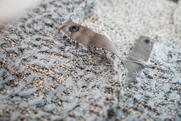 Strickmode für Curvys