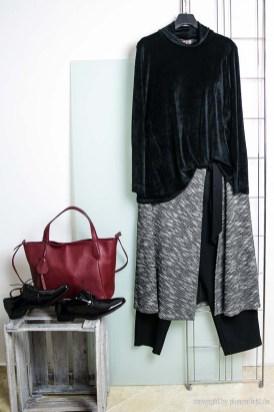 Plus Size Mode von Sallie Sahne I Credits: PlusPerfekt II Plus Size Fashion by Sallie Sahne I Credits: PlusPerfekt