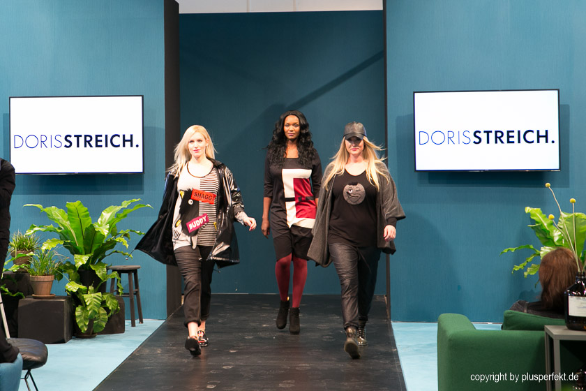 Models in Doris Streich