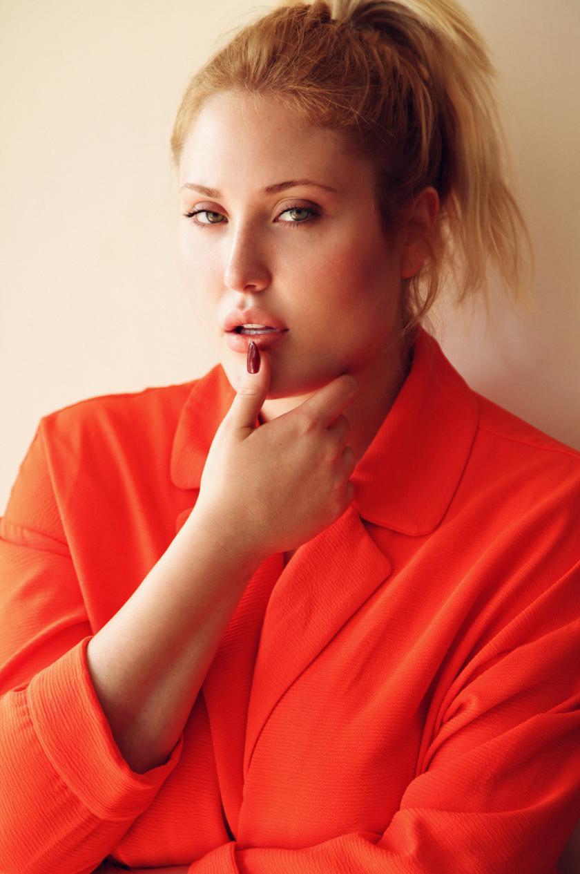 Hayley Hasselhoff I Model