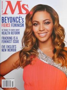 Ms. magazine, Ms. magazine Cover - Spring 2013, CC BY-SA 4.0