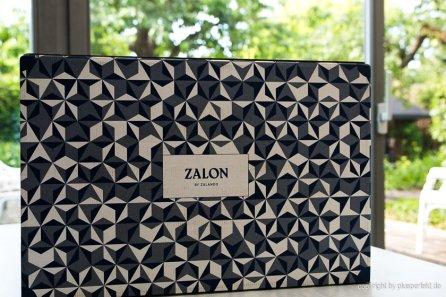Plus Size Mode aus der Fashion Box I Photo: PlusPerfekt.de