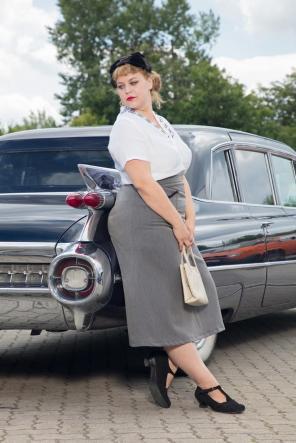 Plus Size Vintage I Bildrechte Gregor Schweinester