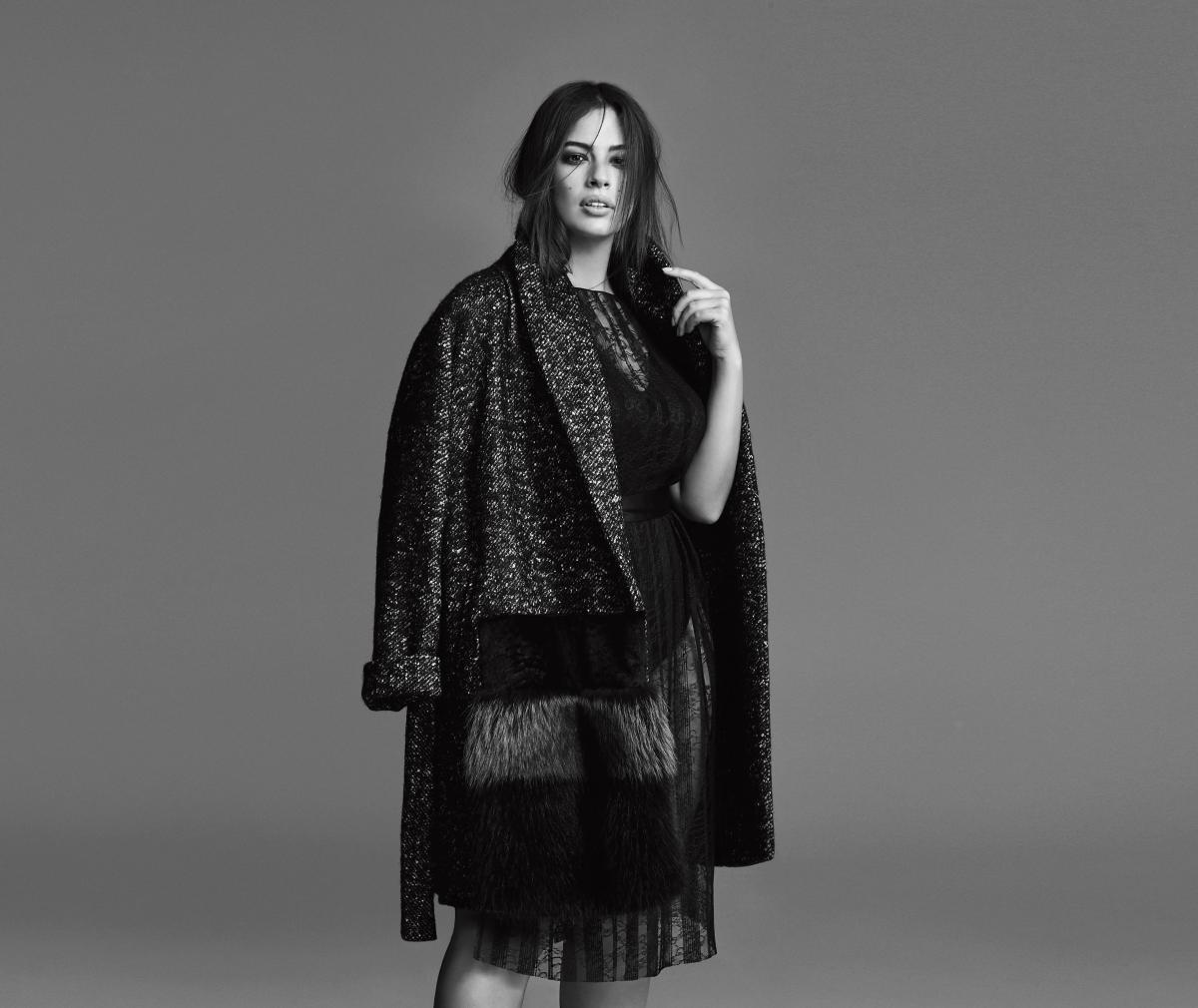 Mode in Großen Größen vom italienischen Label @MarinaRinaldi