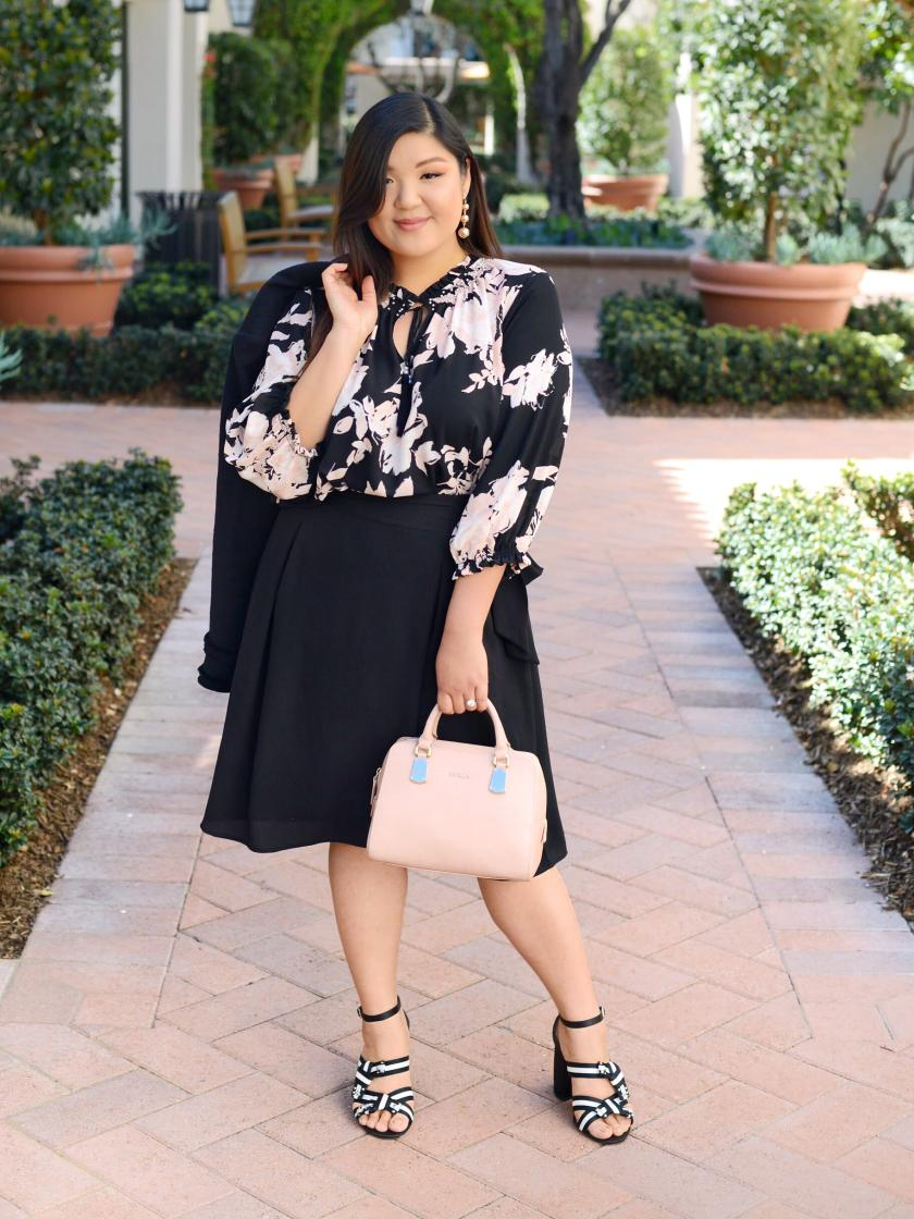 Kollektion French-Girl Style by Karl Lagerfeld Paris   Credits: Stitch Fix    Collection french-girl style by Karl Lagerfeld Paris   Credits: Stitch Fix