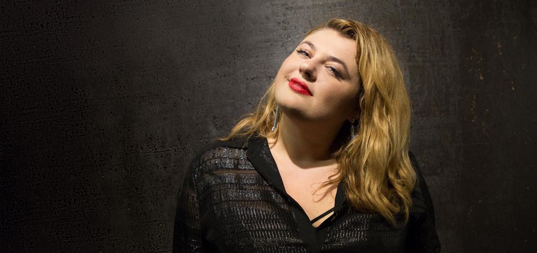 Alina | Sängerin & Songwriterin | Credits: PlusPerfekt