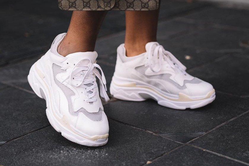 Sneaker Trends 2019: Das kommt, das bleibt!