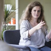 Let's talk about Liebe & Partnerschaft: Interview mit Sexologin Jill Tammling