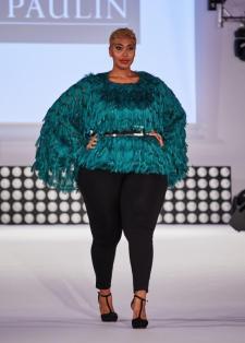 Was für ein Grün? Diversity Fashion Days