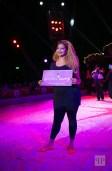 Eugenia Diarra, sie ist beim italienischen Kalender BeautifulCurvy 2021 mit dabei