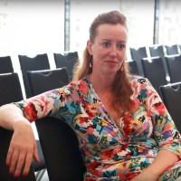 Wenn dicke Beine Mode wären - Ein Interview mit Isabel García