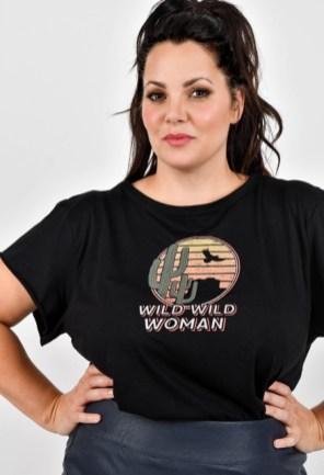 Paula Lambert | Wild Wild Woman | Credits: Cyroline