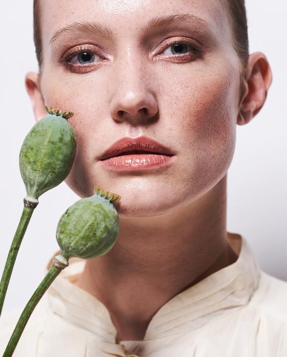 Natural Shimmer: Die neue Natürlichkeit - Beauty-Trend 2020