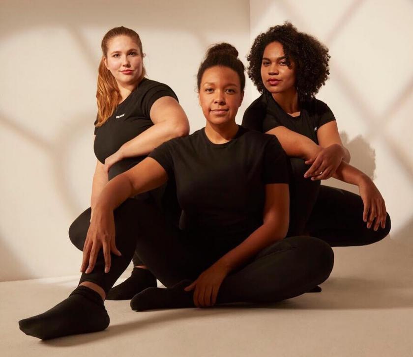 Boldbabe, das Activewear-Label von Aileen Mulemba
