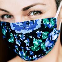 Schutzmasken: Wie uns Social Distancing ein neues It-Piece beschert