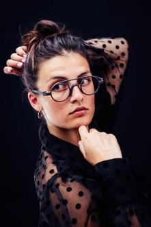 Sophie Englert für Print2See, fotografiert von Ann-Christin Scharf