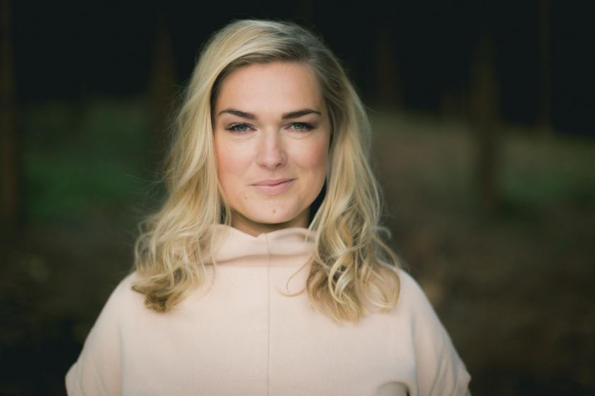 Sängerin und Kabarettistin Ingrid Diem | Credit: Ingrid Diem