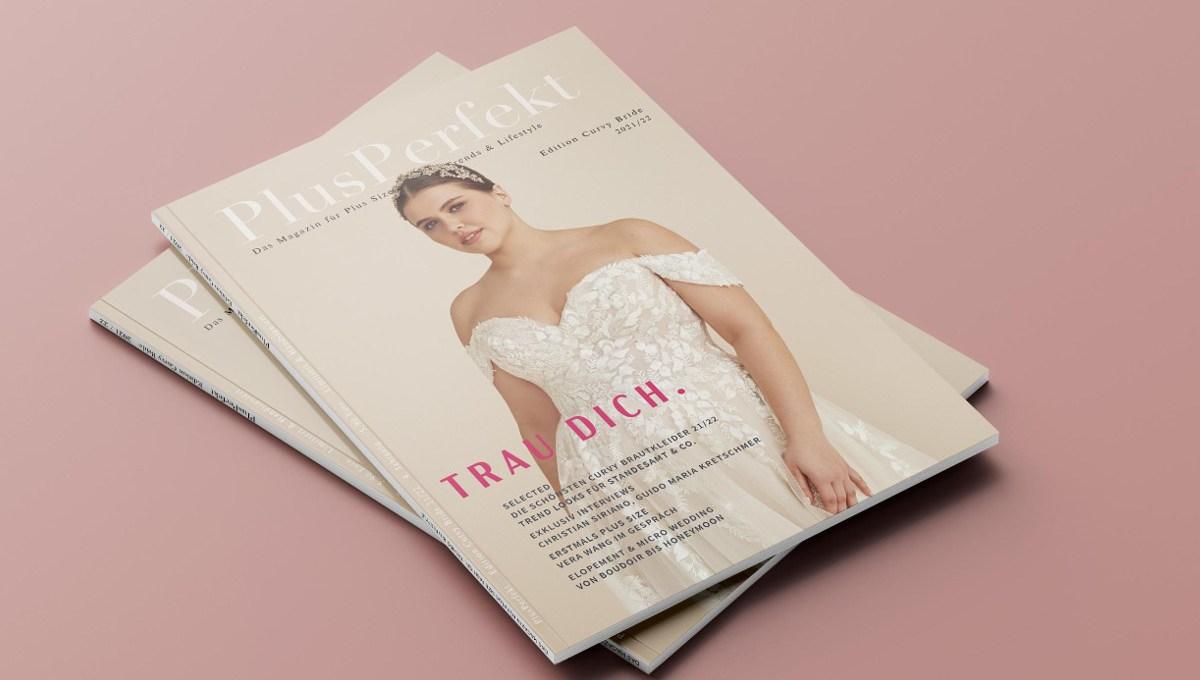 Brautkleid, Hochzeitskleid - Alles für die Curvy & Plus Size Braut