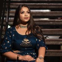 """Ms India Curvy im Exklusiv-Interview: """"Es sollte keine Standard-Definition von Schönheit geben"""""""
