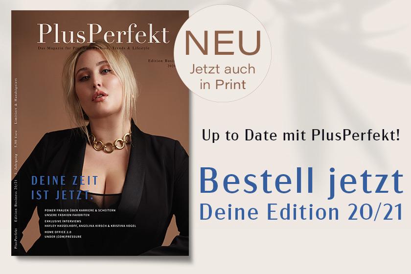 Edition20 21 PlusPerfekt