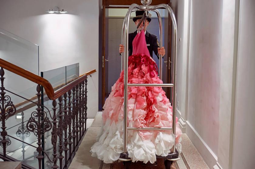 Wedding Dress: Brautkleid aus der Kollektion von Atelier Paulin
