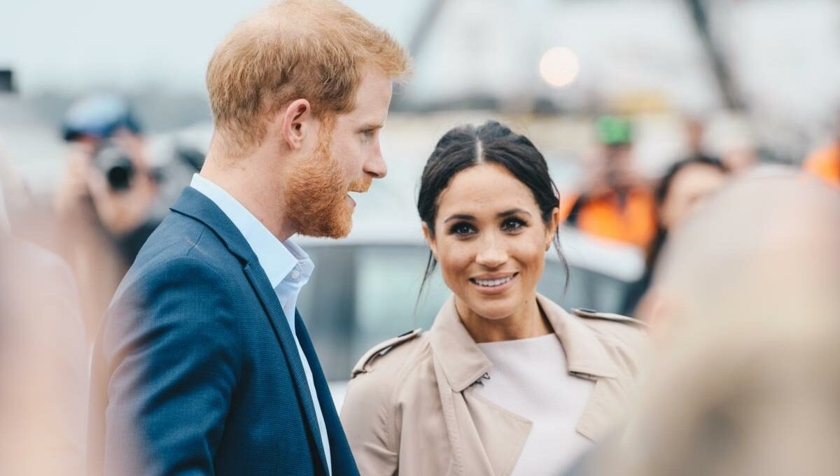 Meghan Markle - Fashion Influencer | Shutterstock Credit: Shaun Jeffers
