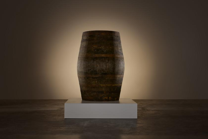 Der älteste Whisky der Welt | Gordon & MacPhail Generations 80YO aus der Destillerie Glenlivet