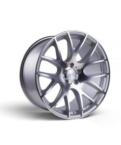 3SDM wheels 0.01 Silver Cut