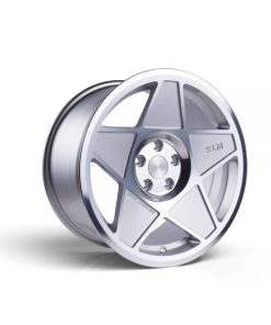 3SDM wheels 0.05 Silver Cut