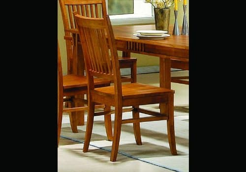 Best Heavy Duty Dining Chairs - 500 lb capacity dining chair