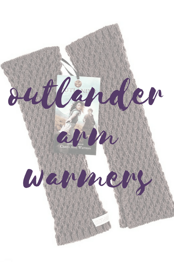 Outlander Arm Warmers