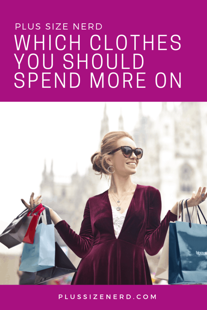 Clothes That Are Worth Spending Money On