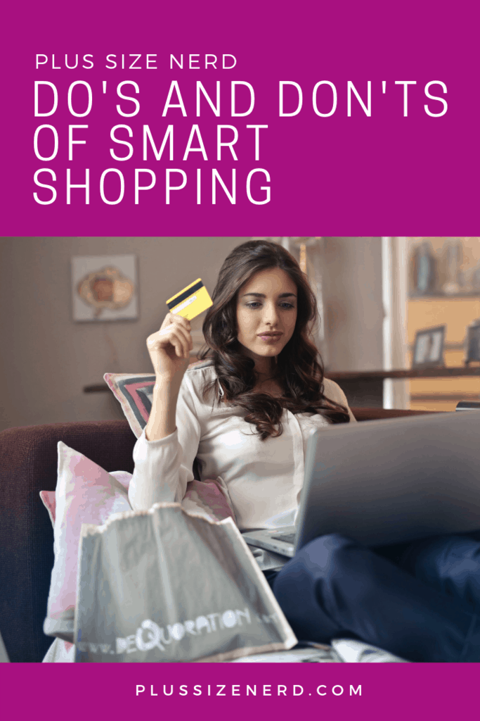Do's and Don'ts of Smart Shopping